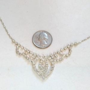 Crystal Claires necklace